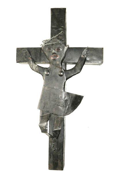 LIAUTAUD Croix 85 x 45,2 x 8