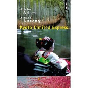 kyoto limited