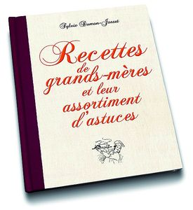 Recettes-grand-mere