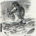 Goya, suite...