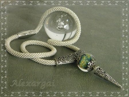 Collier Fidyle 3