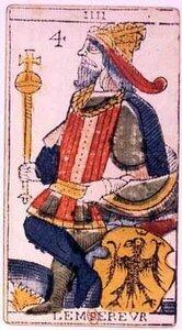 empereur Dodal 1701-15 cliché BNF learotdotcom
