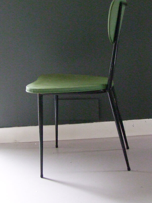 Chaise-vintage