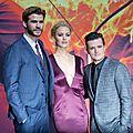 Hunger games : mockingjay part 2 - avant première mondiale à berlin