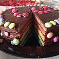 Les 3 ans #3: les gâteaux!