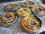 ETAPE tartelettes aux 3 carottes 00