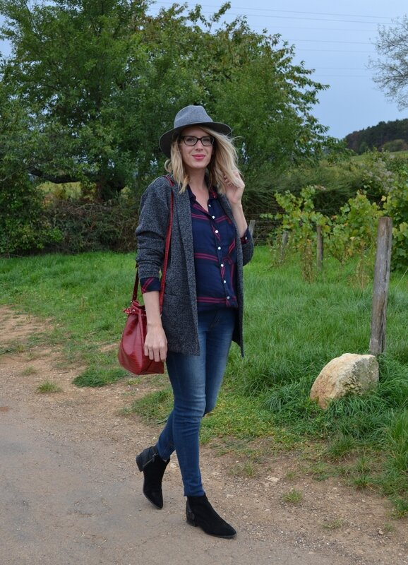 LOOK OF THE DAY239