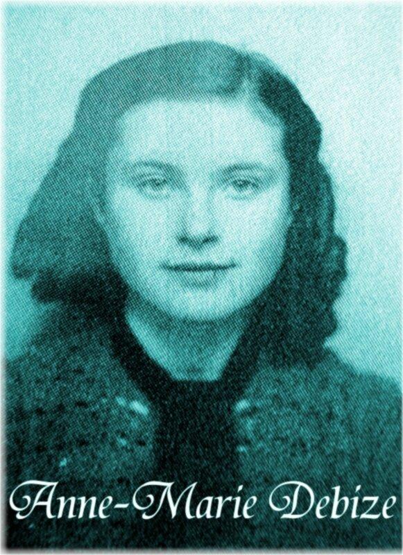 Anne-Marie Debize