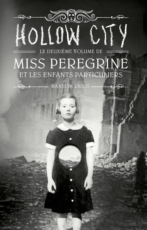 Ransom Riggs_Hollow City