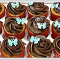 cupcakes citron chocolat nimes 1