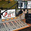 02 Studios Radio Campus3