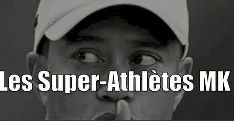 MK ultra athlètes