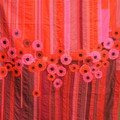 Expo Patchwork Cécile Milhau