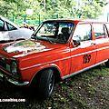 Simca 1100 TI (32ème Bourse d'échanges de Lipsheim) 01