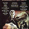 Vampires : dracula et les siens par roger bozzetto et jean marigny