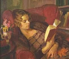 lectrice_Henry_Lamb