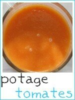 potage de tomates cerises - index