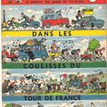 1952 - Dans les coulisses du Tour de France (version belge)