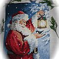 Santa's feathered friends 2