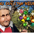 Branche de Gui l'an neuf, par Alain (HC - Photo 14(