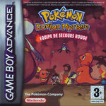 PokemonDonjonMystere_EquipeDeSecoursRouge_GBA_Jaquette
