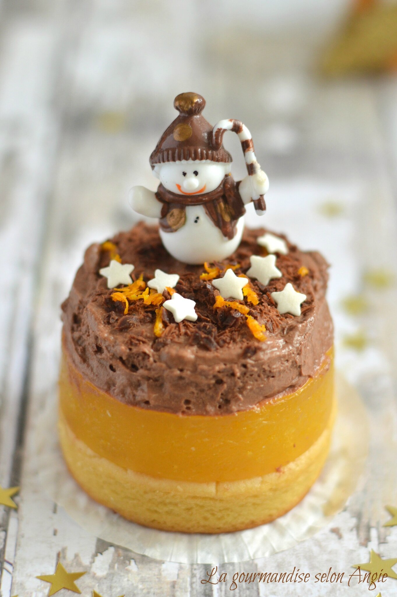 dessert de no 235 l farine de lupin orange chocolat vegan la gourmandise selon angie