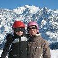 79b Les lyonnais au ski