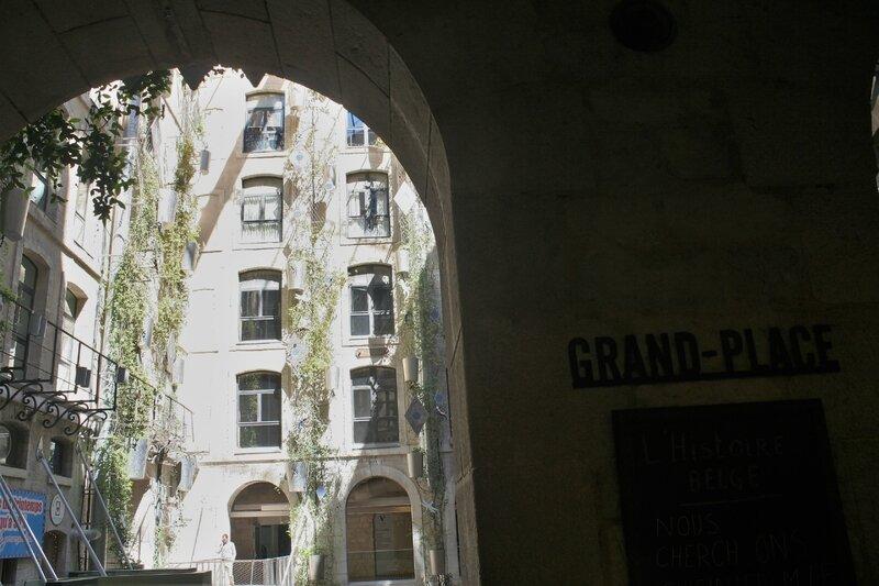 Marseille 150