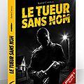 Le tueur sans nom, épisode 2 / karine carville, editions mots et cris 2016
