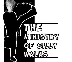 ministrysillywalks