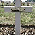 Soldat Paul DELLE