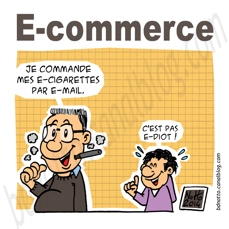 02 - 2014 - E-commerce