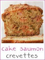 cake saumon - crevettes - index