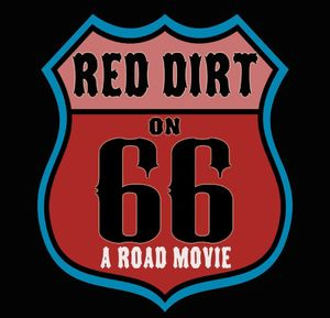 red dirt on 66 - a road movie