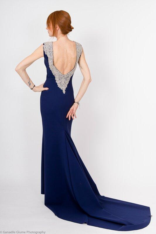 dress Johanne Riss-6986