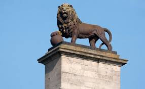 lion de waterloo2