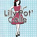 Lilly pot'colle, boutique en ligne