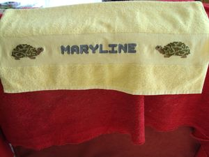 serviette Maryline (2)