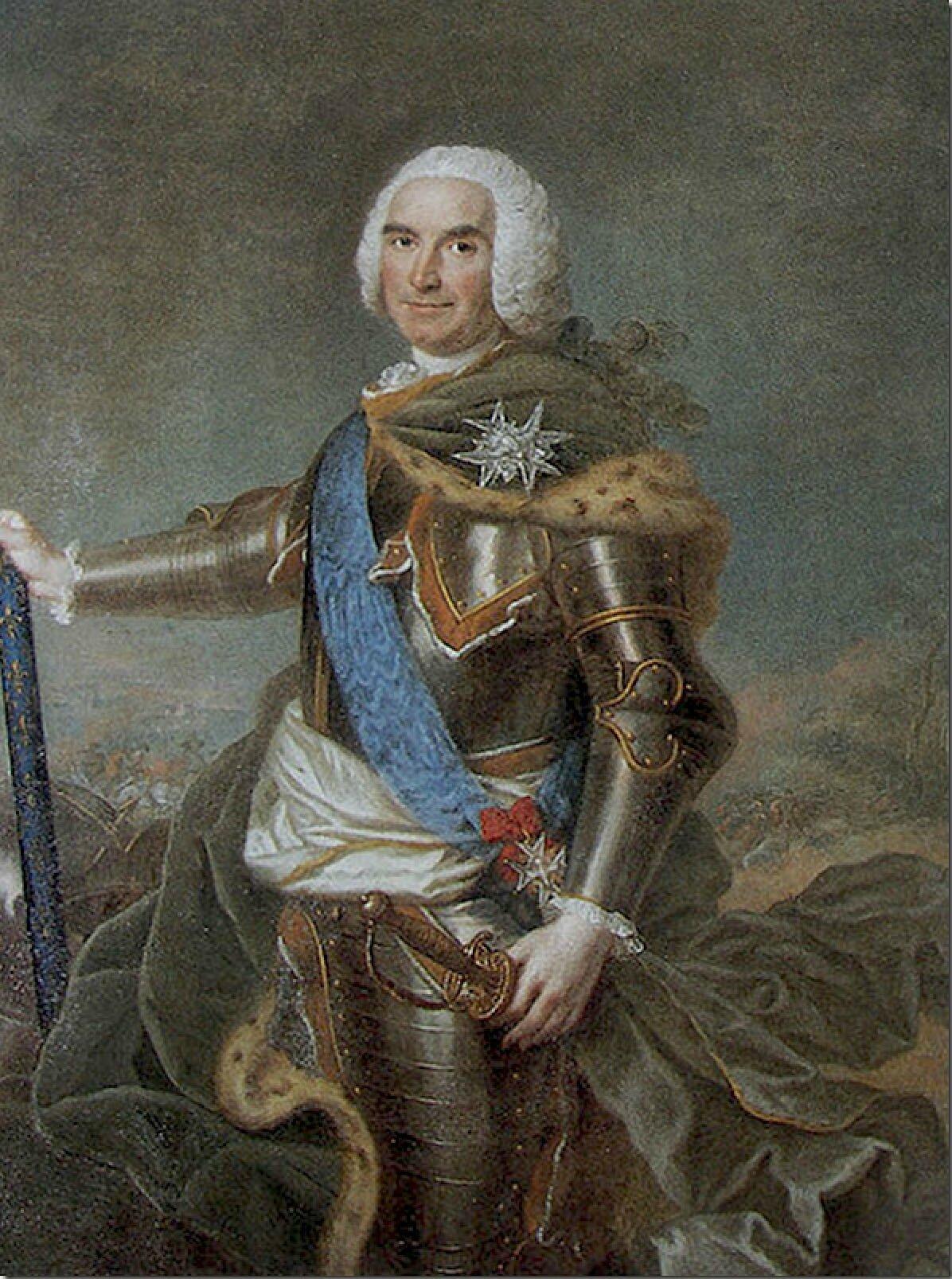 Visite privée au Château de Montgeoffroy (49630 Maze, France)
