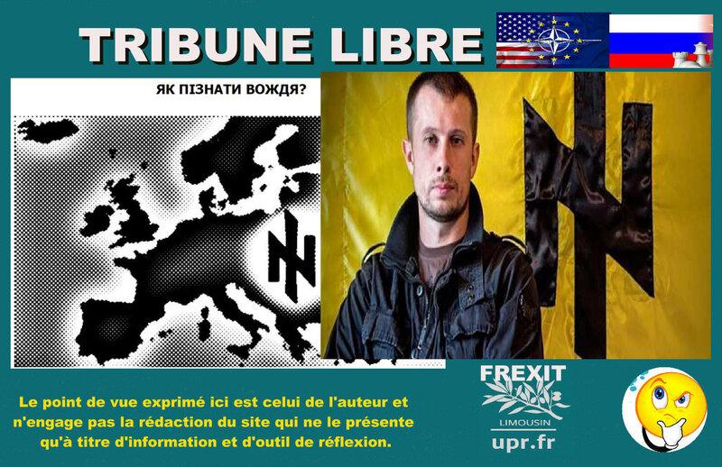 TL UKRAINE NAZIS