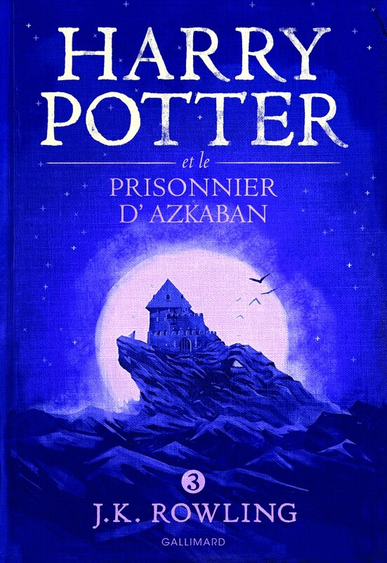 Harry Potter Azkaban