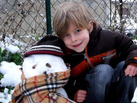 Neige - janvier 2012 033