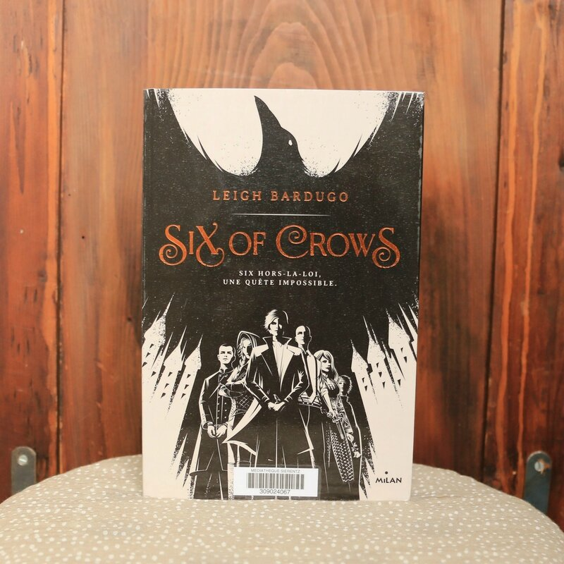 miniature six of crows2