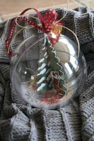 boule de Noël 2