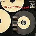 Art Vandame - 1953 - The Van Damme Sound (Columbia)