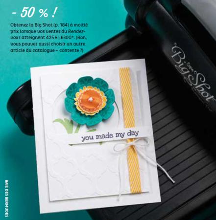 Cadeaux hôtesse -50%