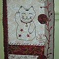 chat nippon d'Hélène
