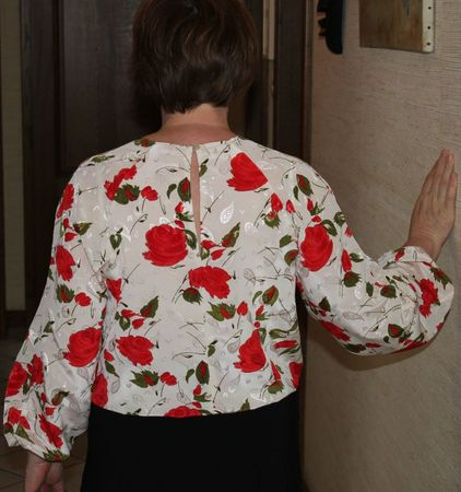 blouse roses 020