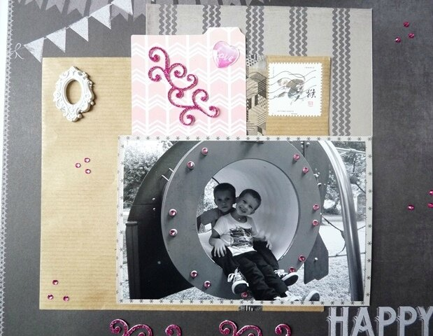Page A&B Happy Day (3)