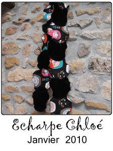 echarpeChloe